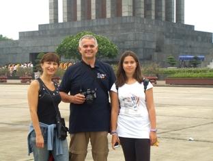 Asiatica Travel Recensioni - Testimonianze di Signora. Annalisa Zavattaro