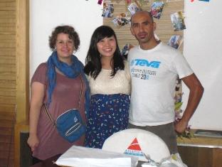 Asiatica Travel Recensioni - Testimonianze di Signore. Garavet Luisa