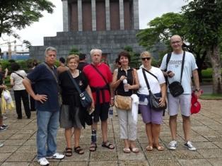 Asiatica Travel Recensioni - Testimonianze di Signore. Crosta Paolo