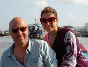 Asiatica Travel Recensioni - Testimonianze di Signora. Paola Tramelli