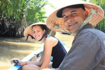 Asiatica Travel Recensioni - Testimonianze di Signora. Elisa Benetton