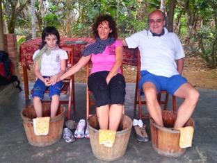 Asiatica Travel Recensioni - Testimonianze di Signore. Manuele Guidi