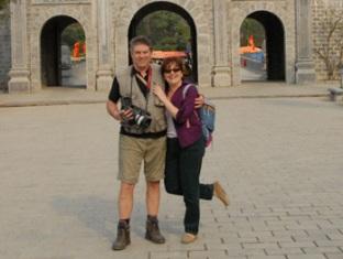 Asiatica Travel Recensioni - Testimonianze di Signora. Luana Casarotti