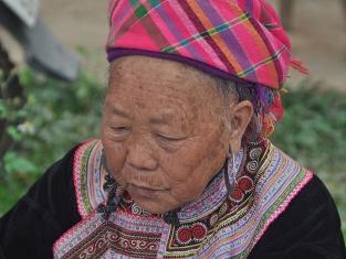 Asiatica Travel Recensioni - Testimonianze di Signora. Cinzia Maturi