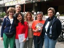 Asiatica Travel Recensioni - Testimonianze di Signore. Carlo Menozzi