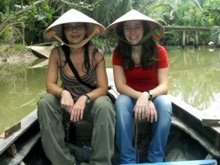 Asiatica Travel Recensioni - Testimonianze di Signora. Simona Forlenza
