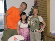 Asiatica Travel Recensioni - Testimonianze di Signore. Paolo Abbati