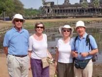 Asiatica Travel Recensioni - Testimonianze di Signora. Luisa Paracchi