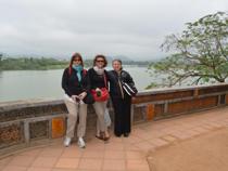 Asiatica Travel Recensioni - Testimonianze di Signora. Lorella Sorice