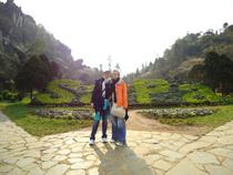 Asiatica Travel Recensioni - Testimonianze di Signorina. Salvan Nadia