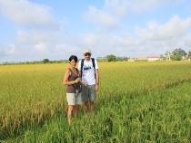 Asiatica Travel Recensioni - Testimonianze di Signore. Lorella Ornaghi