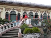 Asiatica Travel Recensioni - Testimonianze di Signore. Emanuela Mazza