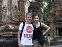 Asiatica Travel Recensioni - Testimonianze di Signore. Andrea Giardi