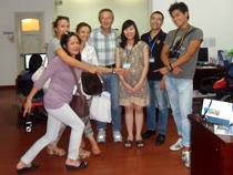 Asiatica Travel Recensioni - Testimonianze di Signore. Bonini Claudio