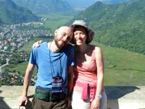 Asiatica Travel Recensioni - Testimonianze di Signore. Antonino Colletti
