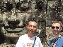 Asiatica Travel Recensioni - Testimonianze di Signore. Marcello e Lorenzo