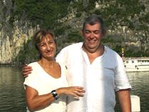 Asiatica Travel Recensioni - Testimonianze di Signora. Luisa Zangara