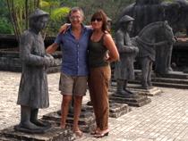 Asiatica Travel Recensioni - Testimonianze di Signore. Alfonso Segreto