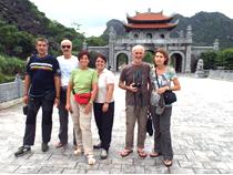 Asiatica Travel Recensioni - Testimonianze di Signora. Cinzia Pittaluga