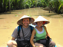 Asiatica Travel Recensioni - Testimonianze di Signora. Giorgia Tinti