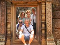Asiatica Travel Recensioni - Testimonianze di Signora. Giuseppina Giusti