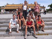 Asiatica Travel Recensioni - Testimonianze di Signore. Marco Macchi