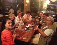 Asiatica Travel Recensioni - Testimonianze di Signora. Laura Reni