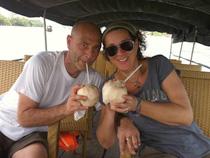 Asiatica Travel Recensioni - Testimonianze di Signora. Carla D'Onofrio