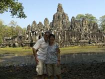 Asiatica Travel Recensioni - Testimonianze di Signora. Paola Ferro