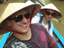 Asiatica Travel Recensioni - Testimonianze di Signora. Mariena Scolaro