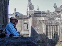 Asiatica Travel Recensioni - Testimonianze di Signora. Pacchera Maria Teresa