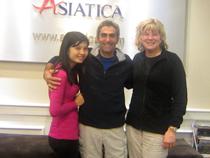 Asiatica Travel Recensioni - Testimonianze di Signore. Mario Cappelletti