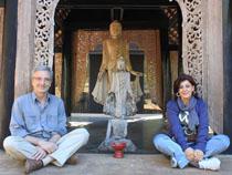 Asiatica Travel Recensioni - Testimonianze di Signore. Gustavo Marotta