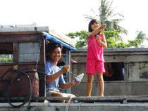 Asiatica Travel Recensioni - Testimonianze di Signora. Mirella Zaccaron