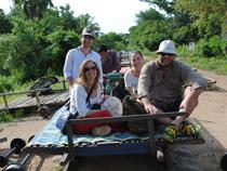 Asiatica Travel Recensioni - Testimonianze di Signora. Claudia Pitto