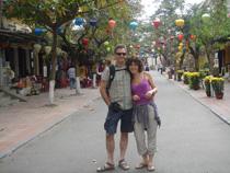 Asiatica Travel Recensioni - Testimonianze di Signora. Dusica Spahic