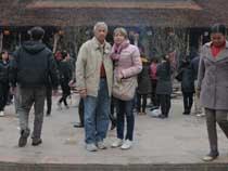 Asiatica Travel Recensioni - Testimonianze di Signore. Gianni Tonello