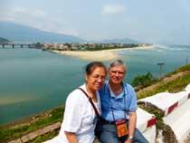 Asiatica Travel Recensioni - Testimonianze di Signore. Gianpiero Palazzolo