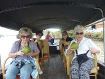 Asiatica Travel Recensioni - Testimonianze di Signora. Antonella  Rais