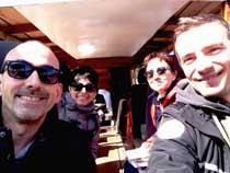 Asiatica Travel Recensioni - Testimonianze di Signore. Michele Pigliapoco