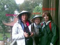 Asiatica Travel Recensioni - Testimonianze di Signora. Luisa  Avella