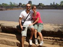 Asiatica Travel Recensioni - Testimonianze di Signora. Benedetta  Farsetti