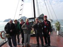 Asiatica Travel Recensioni - Testimonianze di Signore. Mauro Sandri