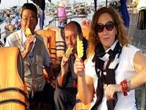 Asiatica Travel Recensioni - Testimonianze di Signore. Sergio Guaccero