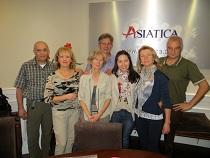 Asiatica Travel Recensioni - Testimonianze di Signore. Gino Secondin