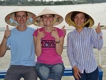 Asiatica Travel Recensioni - Testimonianze di Signore. Gianmarco Mingolla