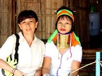 Asiatica Travel Recensioni - Testimonianze di Signora. Daniela Quaranta
