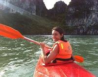 Asiatica Travel Recensioni - Testimonianze di Signora. Monica Giuliani