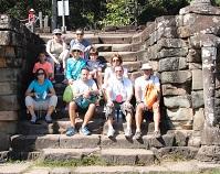 Asiatica Travel Recensioni - Testimonianze di Signora. Monica Nocchi