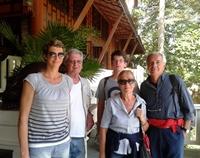 Asiatica Travel Recensioni - Testimonianze di Signore. Giuseppe Gotti